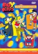 Fox kids party hits (DVD)