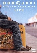 Bon Jovi - This left feels right live (DVD)