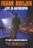 Frank Boeijen - Live Antwerpen (DVD)