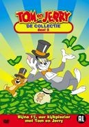 Tom & Jerry - De collectie 2 (DVD)