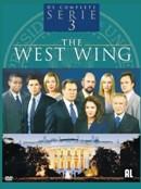 West wing - Seizoen 3 (DVD)