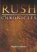 Rush - Chronicles dvd collection (DVD)