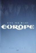 Europe - rock the night (DVD)