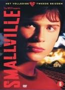 Smallville - Seizoen 2 (DVD)