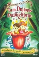 Tom Duimpje & Duimelijntje (DVD)