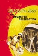 Lee Perry - Scratch Unlimited (DVD)