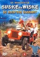Suske & Wiske-de duistere diamant (DVD)
