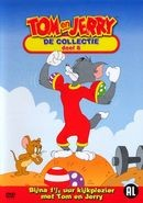 Tom & Jerry - De collectie 8 (DVD)