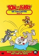 Tom & Jerry - De collectie 9 (DVD)