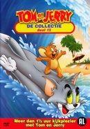 Tom & Jerry - De collectie 12 (DVD)