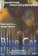 Blue car (DVD)