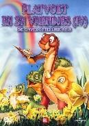 Platvoet 4-onvergetelijke reis (DVD)