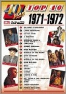 Top 40 - 1971 - 1972 (DVD)