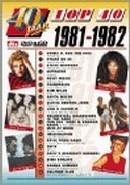 Top 40 - 1981 - 1982 (DVD)