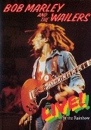 Bob Marley - Live Rainbow  (DVD)