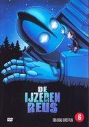 IJzeren reus (DVD)