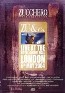 Zucchero - Zu & co live (DVD)