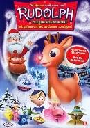 Rudolph-geheim v/h verdwenen speelgoed (DVD)