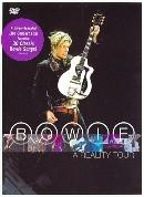 David Bowie - reality tour (DVD)