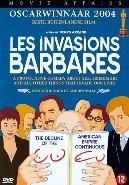 Les invasions barbares (DVD)