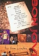Bon Jovi - Live Wembley (DVD)
