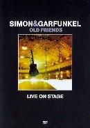 Simon & Garfunkel - Live Old Frien (DVD)