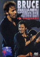 Bruce Springsteen - MTV Unplugged (DVD)