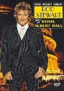Rod Stewart - One night only (DVD)