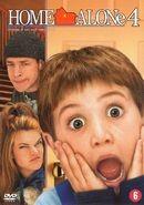 Home alone 4 (DVD)
