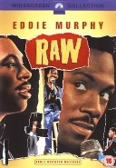 Eddie Murphy-RAW (IMPORT) (DVD)