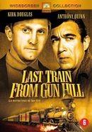 Last train from gun hill (DVD)