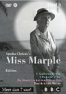 Miss Marple box 3 (DVD)