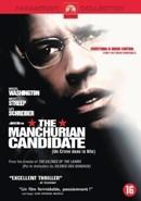 Manchurian candidate (2004) (DVD)