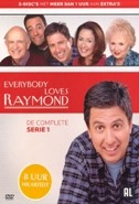 Everybody loves Raymond - Seizoen 1 (DVD)