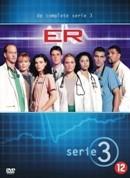 E.R. - Seizoen 3 (DVD)