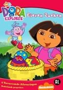 Dora - Eieren zoeken (DVD)