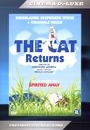 Cat returns (DVD)