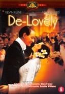 De-lovely (inclusief gratis CD met de volledige soundtrack) (DVD)