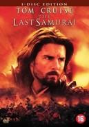 Last samurai (DVD)