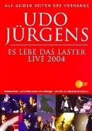 Udo Jurgens - Live 2004 (DVD)