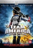 Team America world police (DVD)