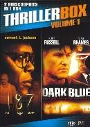 187/Dark blue (DVD)