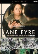 Jane Eyre (1983) (DVD)