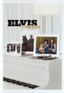 Elvis by the Presley's  (DVD)