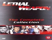 Lethal weapon 1-4 (DVD)