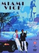 Miami vice - Seizoen 1 (DVD)
