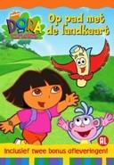 Dora - Op pad met de landkaart (DVD)