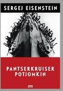 Pantserkruiser Potjomkin (DVD)