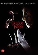 Freddy vs. Jason (DVD)