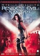 Resident evil 2 - Apocalypse  (DVD)